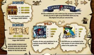 aperçu jeu Jolly Roger 2