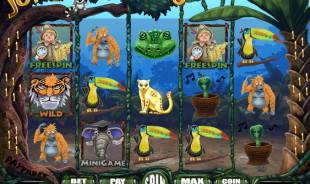aperçu jeu Jungle Jewels 1