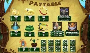 aperçu jeu Jungle Jewels 2