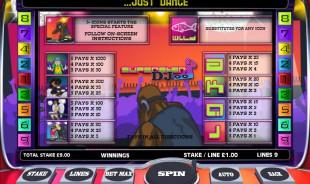 aperçu jeu Super Star DJ 2