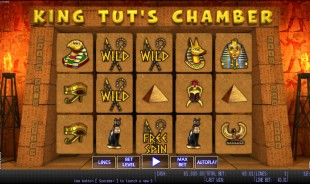 preview King Tut 1