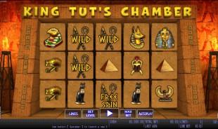 aperçu jeu King Tut 1