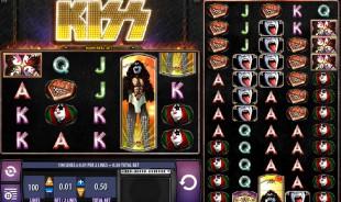 aperçu jeu Kiss 1