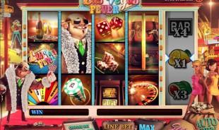 aperçu jeu Las Vegas Fever 1
