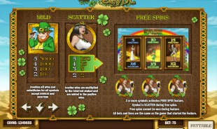 preview Leprechaun Goes Egypt 2