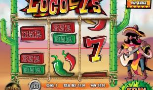 jeu Loco 7's