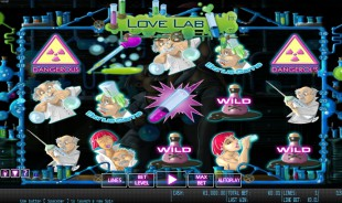 Love Lab free game
