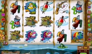 aperçu jeu Lucky Fishing 1