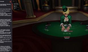 aperçu jeu Lucky Blackjack 2