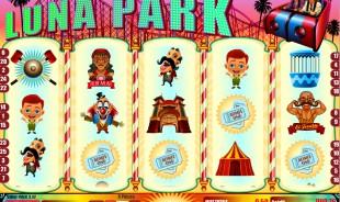 aperçu jeu Luna Park 1