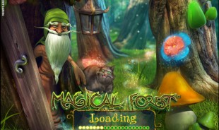 preview Magical Forest 1