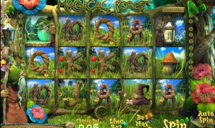 preview Magical Forest 2