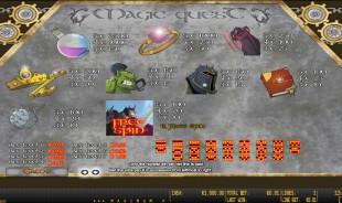 aperçu jeu Magic Quest 2