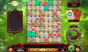 jeu Mahjong 88