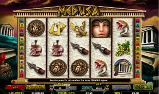 jeu Medusa