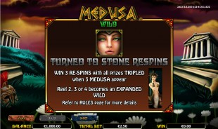 aperçu jeu Medusa 2