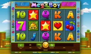 jeu MegaBoy