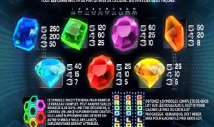 aperçu jeu Mega Gems 2
