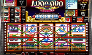 Million Cents free game