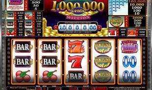 aperçu jeu Million Cents 2