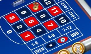 aperçu jeu Mini Roulette 2