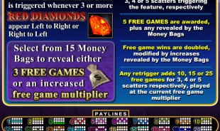 aperçu jeu Mister Money 2