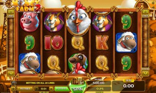aperçu jeu Money Farm 2 1
