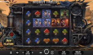 jeu Money Train 2