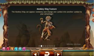 aperçu jeu Legend of the Golden Monkey 2