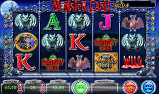 preview Monster Cash 1