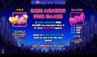 preview Monster Wins 2