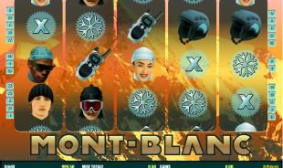 aperçu jeu Mont Blanc 1