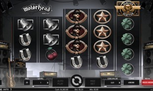 preview Motörhead 1