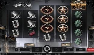 jeu Motörhead