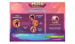 aperçu jeu Muse 2