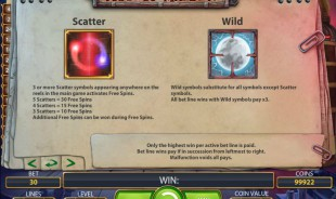 preview Mythic Maiden 2