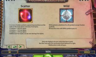 aperçu jeu Mythic Maiden 2