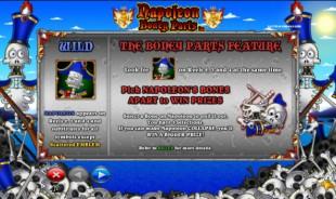 preview Napoleon Boney Parts 2