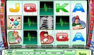aperçu jeu Naughty Nurse 1