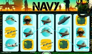 aperçu jeu Navy 1