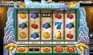 aperçu jeu Niagara Falls 1