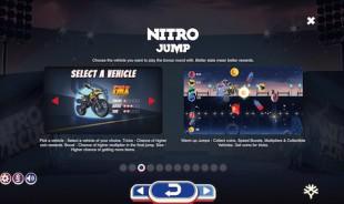 aperçu jeu Nitro Circus 2