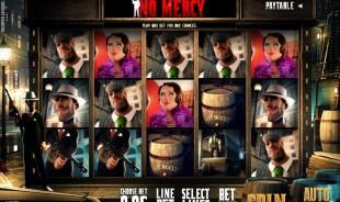 aperçu jeu No Mercy 1