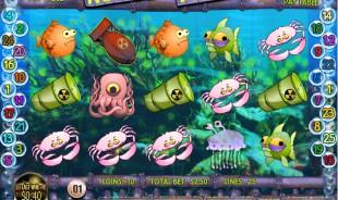 aperçu jeu Nuclear Fishin' 1
