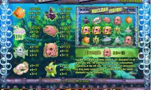 aperçu jeu Nuclear Fishin' 2