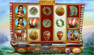 jeu Odysseus