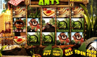 preview One Million Ants 1