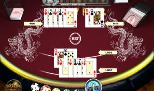 aperçu jeu Pai Gow Poker 2