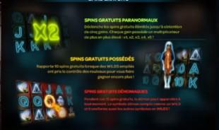 aperçu jeu Paranormal Activity 2