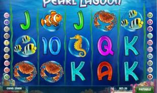 jeu Pearl Lagoon